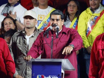 """Maduro  a la UE: """"Ya basta de viejos colonialismos"""""""