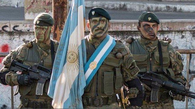 Ejército de Argentina