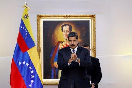 """Maduro propone a los gobernadores opositores ser """"garantes"""" de un proceso para liberar a presos políticos"""