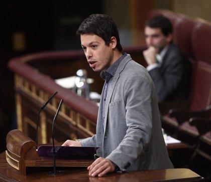 PSOE, Podemos, ERC, PDeCAT y PNV piden acabar con el límite a la contratación pública