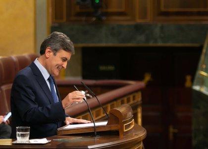 El Congreso vuelve a rechazar las propuestas del PSOE para la reforma del euro, eurobonos incluidos