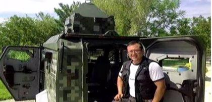 Matan al periodista mexicano Héctor González Antonio