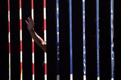 """Trump critica las medidas migratorias de México y asegura que """"al final acabará pagando el muro"""""""