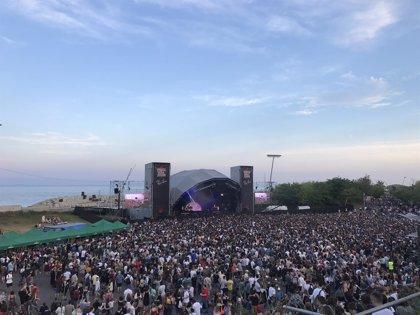 El Festival Primavera Sound regresa esta semana con Arctic Monkeys, Björk y Nick Cave