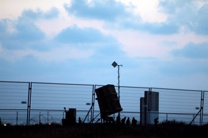Israel intercepta varios proyectiles lanzados desde la Franja de Gaza por segundo día consecutivo