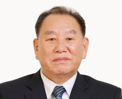 El representante norcoreano se dirige a EEUU para reunirse con Mike Pompeo