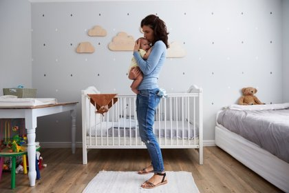 13 consejos si tu bebé no para de llorar