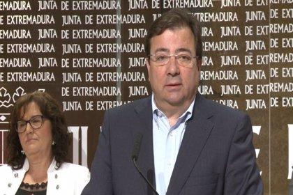 """Vara, convencido de que Sánchez irá al debate de la moción de censura """"con un compromiso de convocatoria de elecciones"""""""