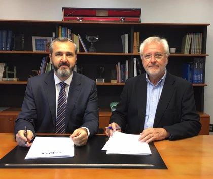 Cebek y Fundación EDE firman un convenio de colaboración para trabajar el empoderamiento de mujeres