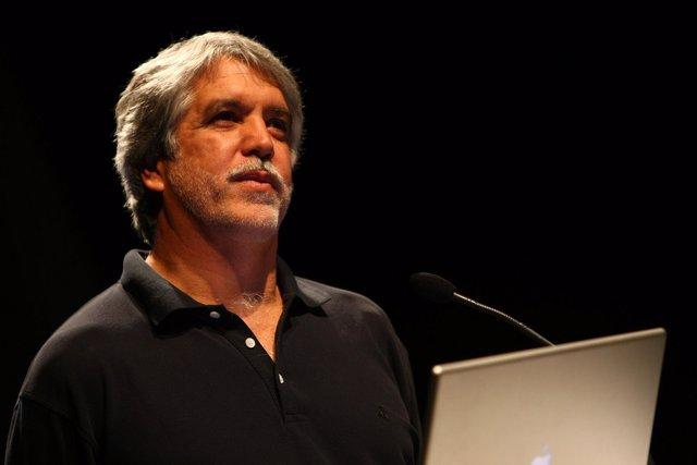 Enrique Peñalosa - Alcalde de Bogotá