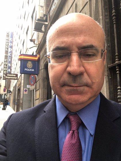 Detenido en Madrid un empresario británico crítico con Putin por evasión fiscal
