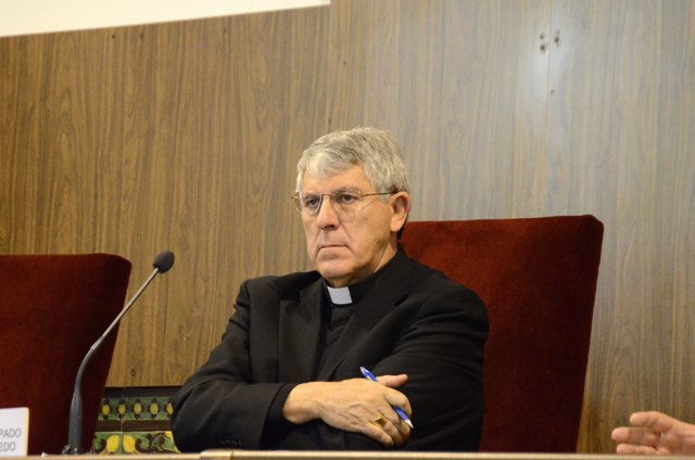Arzobispo de Toledo Don Braulio