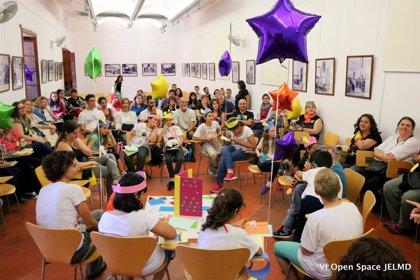 Seleccionadas las quince ideas del 'Open Space Intercultural' para construir una sociedad mejor