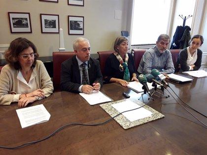 """Pediatras de Atención Primaria advierten de """"carencias"""" en la prestación sanitaria y piden medidas al Gobierno foral"""