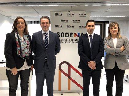 Sodena y Enisa financian 32 proyectos empresariales por 4,3 millones en los últimos tres años