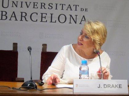 """Joanna Drake (CE) ve """"fundamental"""" el compromiso local en la lucha contra el cambio climático"""