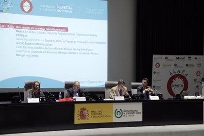 El congreso Ágora Bienestar dedicará su edición sevillana a la salud y el bienestar laboral