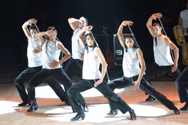 La danza argentina desembarca este fin de semana en el Teatre Borràs