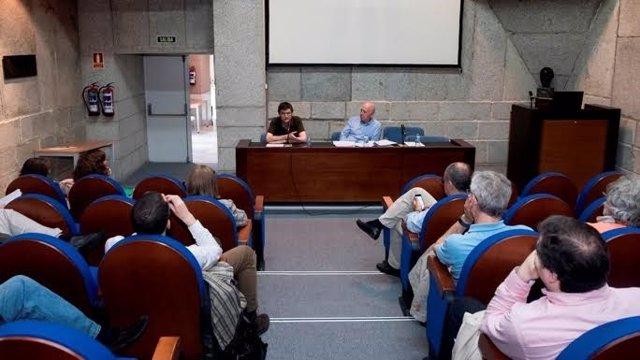 Mesa de Hospitales del Colegio de Médicos de Madrid