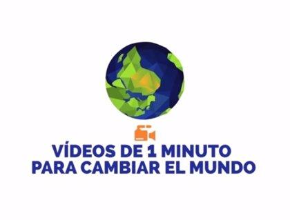 'Tú eres el cambio' gana el Festival de Clipmetrajes de Manos Unidas