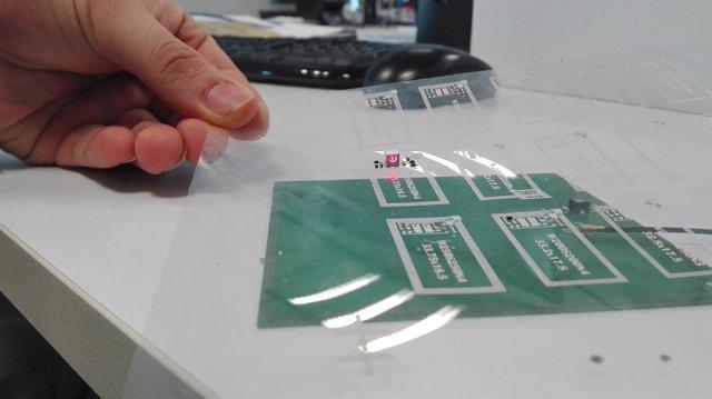 Nuevos implantes terapéuticos para Esclerosis desarrollados por Eurecat - Optoge
