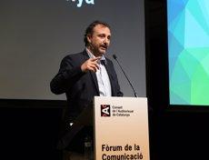 Productors catalans demanen al Govern que recuperi la taxa als operadors d'internet (CAC)