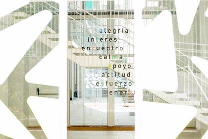 La Asociación Española Contra el Cáncer de Madrid abre un espacio de ocio para los pacientes