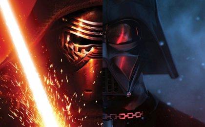 Star Wars: Kylo Ren es mejor villano que Darth Vader y Palpatine, según Donald Glover