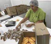Foto: La empresa de infusiones Tegust abre fábrica en La Bisbal d'Empordà tras invertir un millón