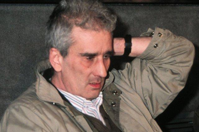 """Muere Leopoldo María Panero, el extraordinario """"Poeta maldito"""""""