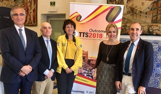 Congreso Mundial de Trasplantes