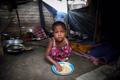 Más de mil millones de niños viven en países pobres, según Save The Children