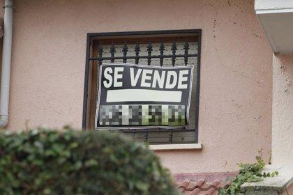 Las hipotecas sobre viviendas caen un 7,9% en marzo