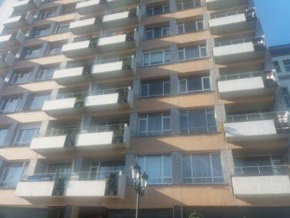 El precio de la vivienda de segunda mano en Asturias cae un 1,82% frente al año pasado