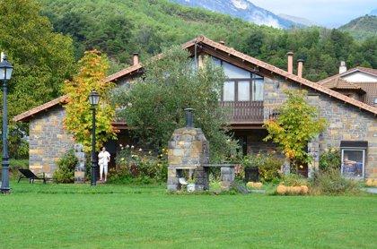 CyL es el destino preferido para hacer turismo rural