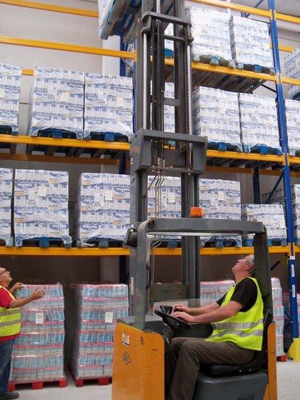 Baleares participa en una campaña nacional de recogida de alimentos que durará hasta el 8 de junio