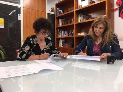 El Ayuntamiento de Valladolid firma dos convenios de integración social y programas de atención psicosocial