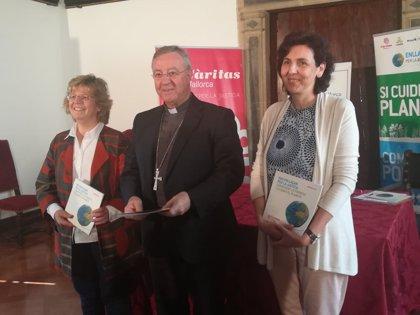 Cáritas Mallorca invirtió 3,2 millones de euros en atender a cerca de 7.000 personas en 2017