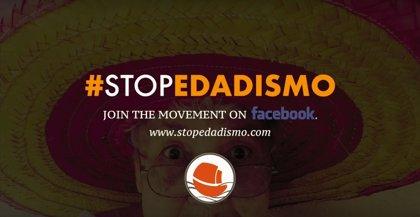 '#StopEdadismo', la campaña que lucha contra los estereotipos sobre las personas mayores