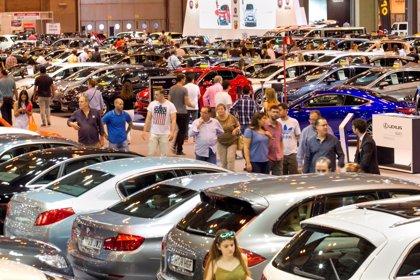 El Salón del Vehículo de Ocasión de Madrid contará con 33 marcas y un 6% más de espacio