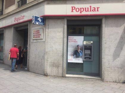 La Audiencia Nacional tramita un total de 259 recursos contra la resolución de Banco Popular, según el FROB