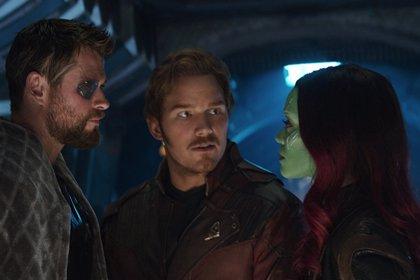 """Los hermanos Russo defienden la decisón de Star-Lord en Infinity War: """"Es muy emotiva"""""""