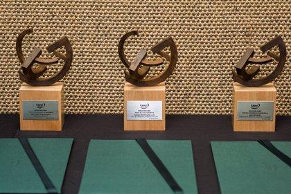 La película 'Campeones', Premio Dependencia y Sociedad de Caser