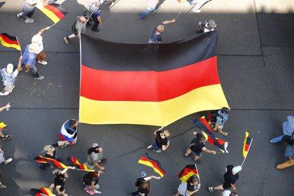 La AfD pide una comisión parlamentaria sobre la política migratoria de Merkel