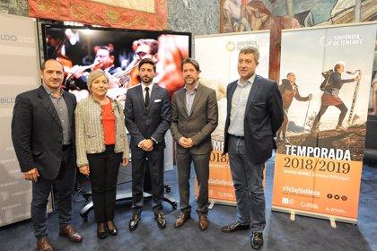 Nuevo director y repertorio romántico y postromántico, reclamos de la temporada 2018-19 de la Sinfónica de Tenerife
