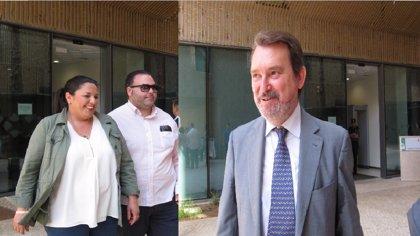 La vicepresidenta y el gerente del Consorcio de Bomberos de Córdoba niegan un amaño