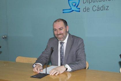 El Centro de Asesoramiento Económico de la Diputación de Cádiz ha resuelto las necesidades de casi 50 entidades locales