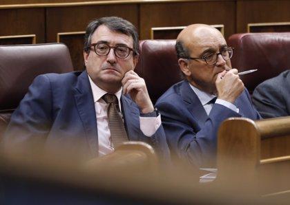 PNV apoyará la moción de censura de Sánchez para desalojar a Mariano Rajoy