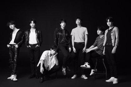 BTS arrasan en popularidad: Primera banda de K-Pop en conseguir el número 1 en el Billboard Artist 100