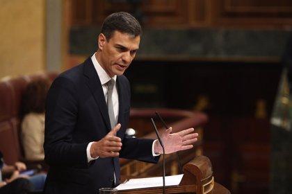 Sánchez asume que si gobierna no podrá reformar la financiación autonómica